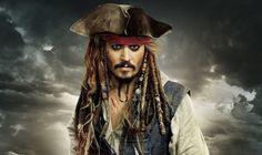 """Novo Filme da Saga """"Pirata das Caraíbas"""" Já Tem Trailer"""