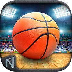 Basketball Showdown 2015 APK MOD Money