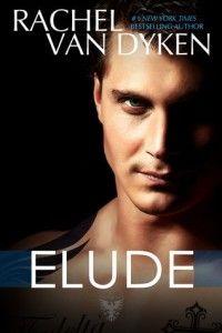 Cover Reveal: Elude (Eagle Elite 6) by Rachel Van Dyken | A Tale of Many Reviews
