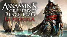 nice Assassin's Creed 4 Black Flag | Película Completa en Español (Complete Film)