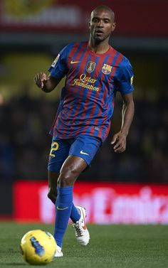 ~ Eric Abidal on FC Barcelona has joined AS Monaco on a Free Transfer ~