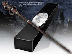 Varita mágica Harry Potter, Las Reliquias de la Muerte. Mortifago, remolino
