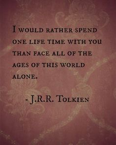 zelda's lovely words... — life time