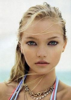 awesome FASHION NEWS DÉ GEMMA WARD IS BACK ON THE CATWALK!