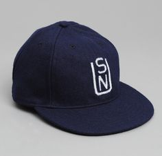 F R E E / M A N - Journal - Kaptain Sunshine x Cooperstown Ball Cap