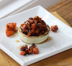 BEST PASSOVER SIDE DISH – Onions with Sweet Potatoes and Maple Glaze | Kosher Street