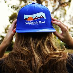The Forests  #nature #hat #snapback #fashionblog #California #fashion #style #outdoors #losangeles