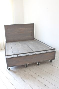 Hey, I found this really awesome Etsy listing at http://www.etsy.com/listing/175869324/reclaimed-scaffolding-board-grey-painted