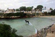 Mar i cavalls