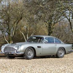 Aston Martin 1965 – RS Williams Ltd – Aston Martin Heritage Specialist Aston Martin Cars, Aston Martin Lagonda, Hotel Weekend, Vintage Race Car, Sexy Cars, James Bond, Motor Car, Airplanes, Wwii