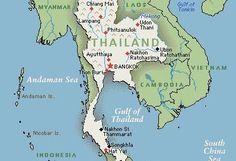 Choisir son île en Thaïlande : Guide et Conseils