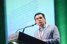 Participación de Fernando Aportela, subsecretario de Hacienda | El Economista