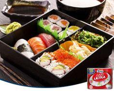 Hoy es el Día del Sushi. ¿Quieres un consejo para comerlo correctamente? Mójalo en la soja levemente por el lado del pescado, nunca por el del arroz.