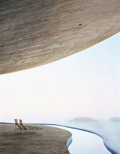Marbrisa Residence | 1973 | Acapulco, Mexico | John Lautner | photo by Thomas Loof