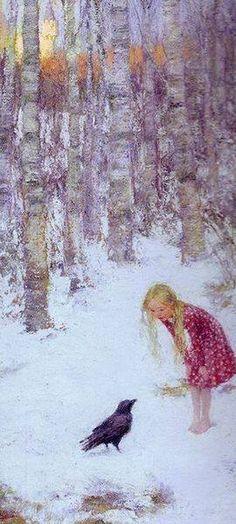 Christian Birmingham, Snow Queen