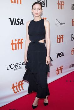 Toronto Film Festival 2016 | British Vogue
