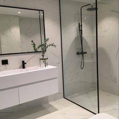 Trendy Bathroom Mirror With Shelf Floors Ideas Bathroom Mirror With Shelf, Best Bathroom Vanities, Bathroom Storage, Small Bathroom, Bathroom Organization, Master Bathroom, Diy Bathroom Remodel, Bathroom Renovations, Bathrooms Decor