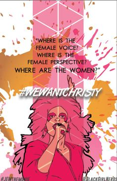 """#JEMtheMovie #WeWantChristy  REPIN TO SPREAD THE WORD!   """"The news of a live JEM movie has made countless JEM Boys and JEM Girls say """"Truly Outrageous"""" but when the news broke out that the shows original creator Christy Marx was shut out out of the project..."""""""