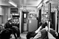 Brooklyn Barbers