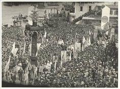 Κηδεία E. Funeral of Eleftherios Venizelos ELIA archives Crete, Athens, Funeral, Memories, Souvenirs, Remember This