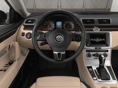 2016 VW CC V6-4Motion Executive Trim Features   Volkswagen