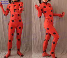 fantasia ladybug miraculous - Pesquisa Google