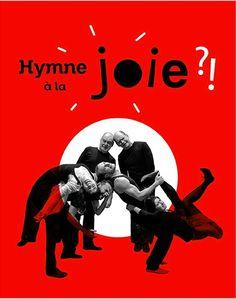 """""""Hymne à la joie ?!"""" par la compagnie la voix de l'Ourse"""