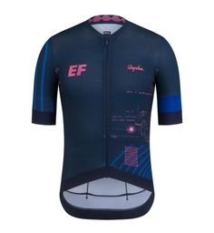 """@rapha_tuesday_new_products on Instagram: """"EF Women's and Men's training jersey out for sale #rapha_rcc #rapha #efprocycling"""""""