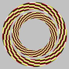 Image result for OPTICAL ILLUSIONS