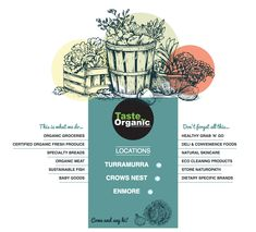 Your organic one stop shop since certified organic produce. Farmers Market, Mood
