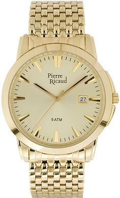 Zegarek męski Pierre Ricaud P91027.1111Q - sklep internetowy www.zegarek.net