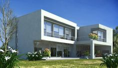 3d (de Parrado Arquitectura)