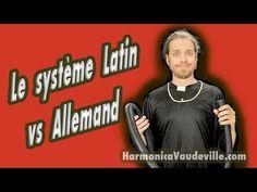 Le système Latin versus Allemand (Do, Ré, Mi vs A, B, C) - YouTube