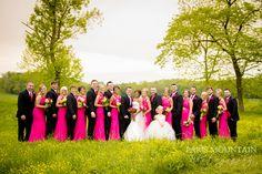 Rockmart, GA Wedding | Hills Creek Events | Paris Mountain Photography Wedding Group Photos, Mountain Photography, Family Photos, Events, Paris, Fashion, Family Pictures, Moda, Montmartre Paris