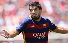 Judi Bola Online - Luis Suarez Katakan Liga Inggris Terbaik