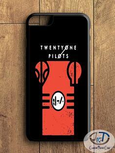Twenty One Pilots Artwork Case iPhone, iPad, Samsung Galaxy & HTC One Cases