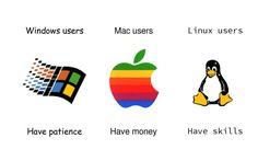 #windows #mac #linux by _programmer