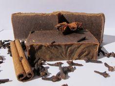 Sabó d'espècies d'Orient, jabón de especias de Oriente, soap spices of the East