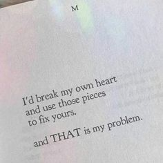 broken heart quotes But i really dont see that as a problembecause if your already unrepairable w Quotes Deep Feelings, Hurt Quotes, Real Quotes, Mood Quotes, Quotes Quotes, Feeling Broken Quotes, Qoutes, Feeling Left Out Quotes, Deep Life Quotes