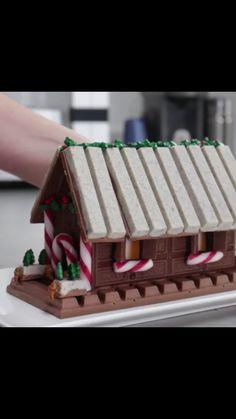 Sjokoladehus