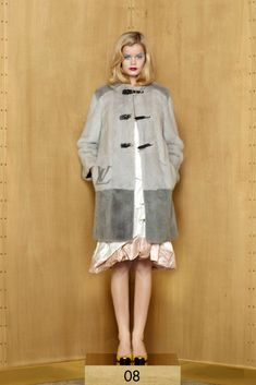 Louis Vuitton Pre-Fall 2012 Collection Photos - Vogue
