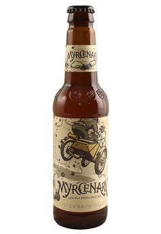 Odell Myrcenary Double IPA Bottle