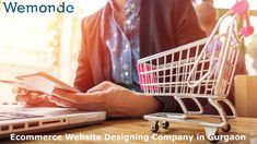 It's the best time ⏲️ to start an eCommerce website, because of e-commerce platforms like Magento that makes the run simpler 🏃‍♂️ and affordable. Find out tips to begin👉. Inbound Marketing, Marketing Online, Marketing Digital, Online Psychology Courses, Shopping Cart Software, Web Design, Ecommerce Website Design, Ecommerce Store, Ecommerce Websites