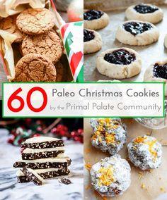 60 Paleo Christmas C