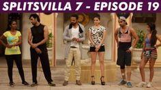 Poster Of MTV Splitsvilla Season 7 (2014) Free Download Full New Hindi Reality Show Watch Online At all-free-download-4u.com