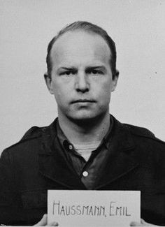 Emil Haussmann - Wikipedia, the free encyclopedia