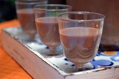 Alcoholic Drinks, Pudding, Tableware, Glass, Desserts, Recipes, Food, Html, Homemade Liqueur Recipes