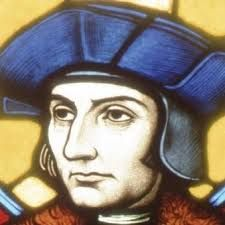 12 June 1535 – Richard Rich visits Thomas More's cell and takes away his books and writi...http://tudorworld.eklablog.com/today-in-tudor-history-a108234008
