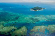 Castaway  Resort - Fiji Islands