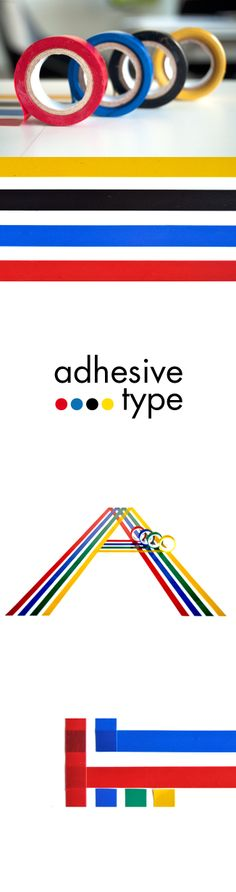 Adhesive type 0
